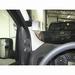 Brodit left mount voor Peugeot Bibber 08-