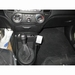 Brodit console mount v. Hyundai i20 09-14