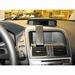 Brodit center mount v.Volvo XC60 09-13 zonder navigatie