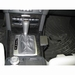 Brodit console mount voor MB E-Class, Sedan 09-, floor shift