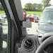 Brodit left mount v. Renault Master 11-