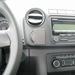 Brodit cent.mount v.Volkswagen Amarok 11- (niet GPS device)