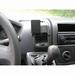 Brodit center mount v. Peugeot Boxer 07-