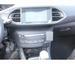 Brodit hoekdashmount voor Peugeot 308 14-